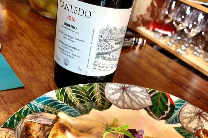 Wine tasting and tapas premium in Alicante like a local