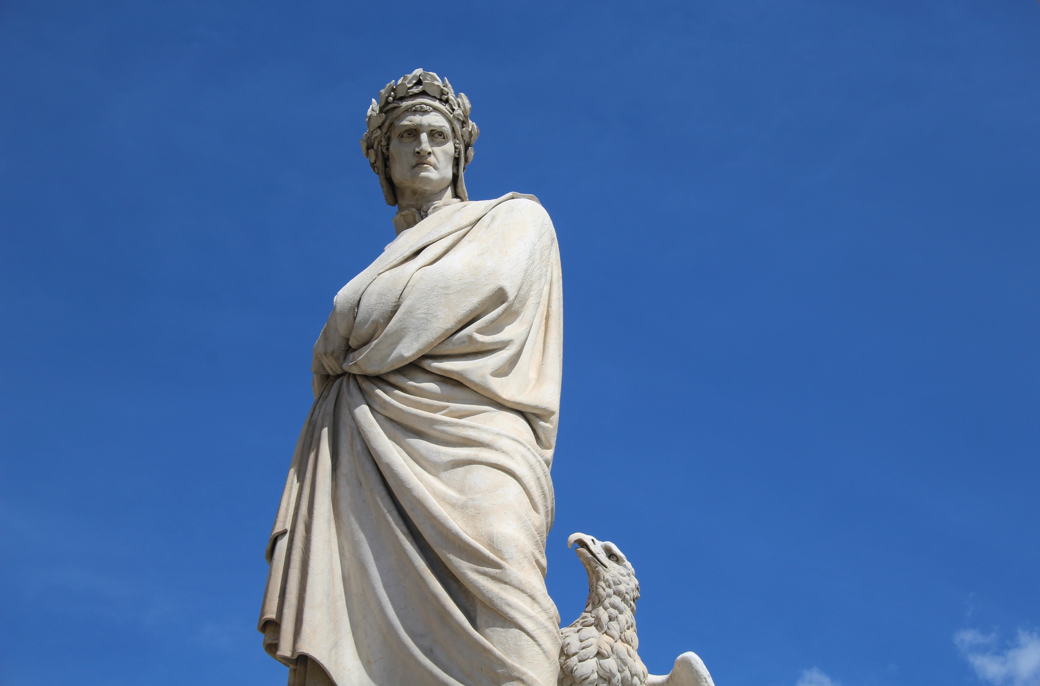 Statue of Florence
