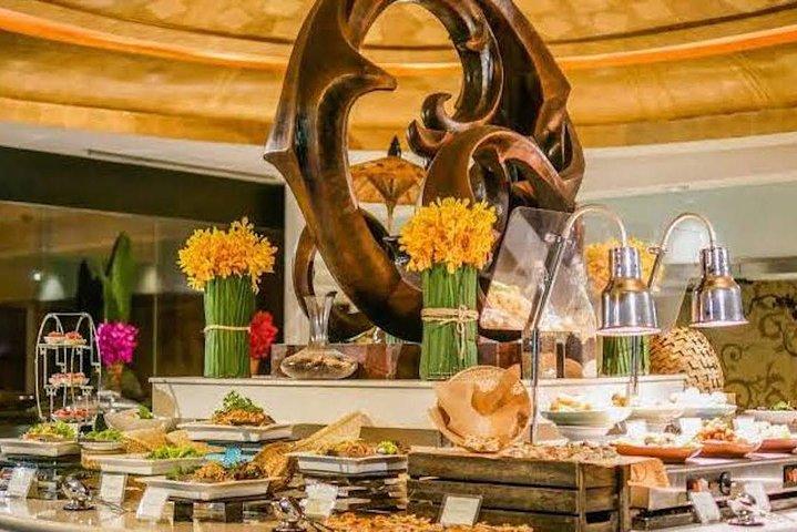 Fine Dining at Banyan Tree Bangkok