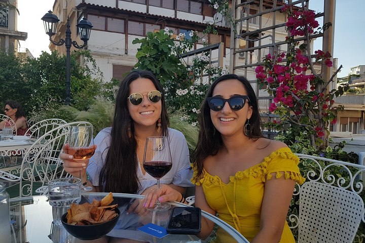 Taste Athens - Evening Food Walk & Dinner