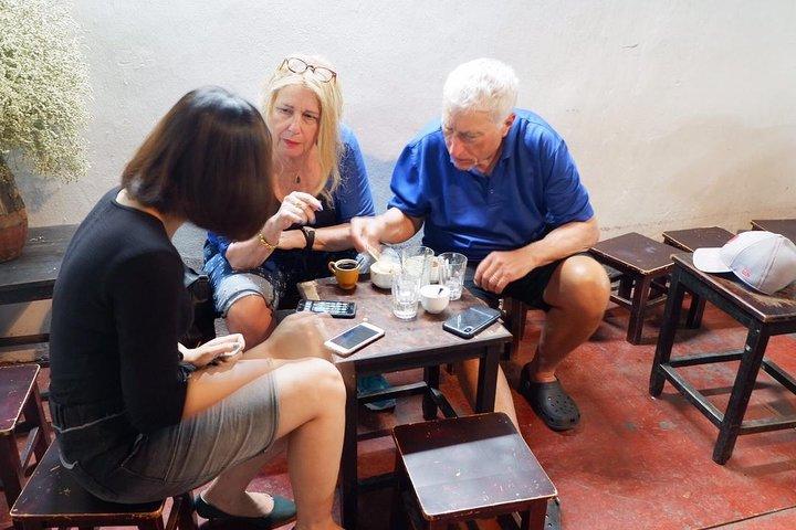 Hanoi Private Food Tour