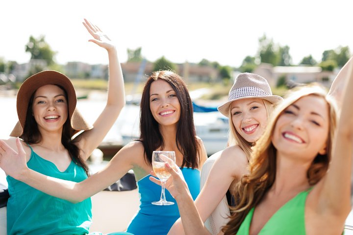 Lobster & Champagne Luxury Catamaran Cruise