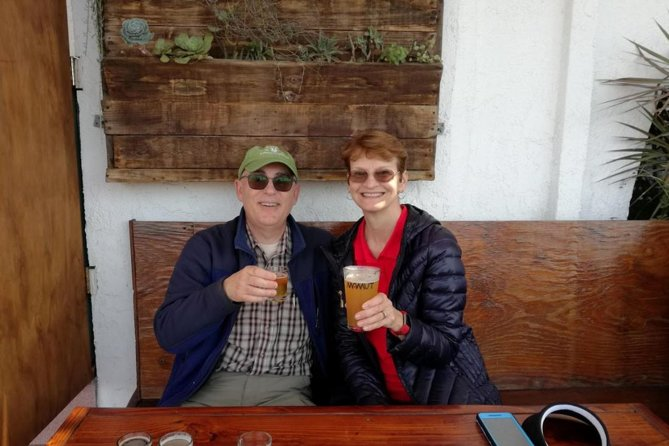 Crawling Craft Brew Tijuana: Tijuana Day Tour from San Diego