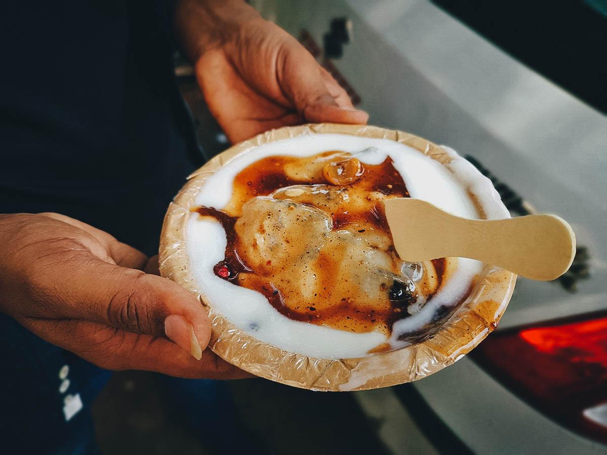 Old Delhi Food Crawl
