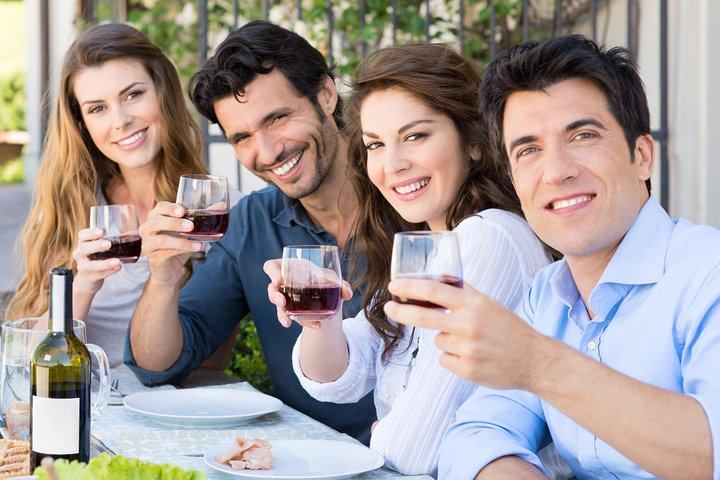 Customized Private Wine Tour