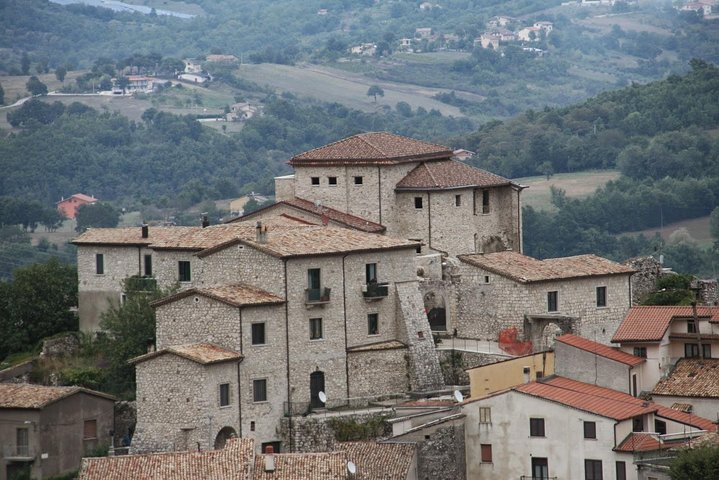 Tour of IRPINIA WINE TASTING (Full Day from Naples)