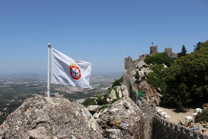 Private Tour Sintra With Wine Tastings