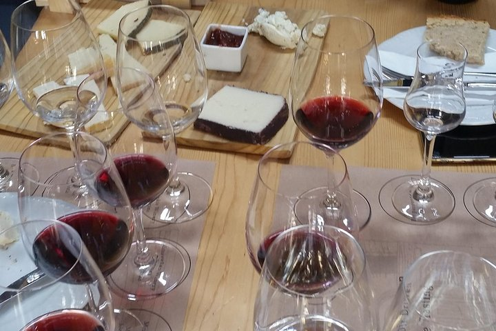 Piraeus Wine Tasting. Discover premium local wines from 8 corners of Greece