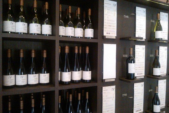 Private Tour: Undurraga Vineyard Experience with Premium Wine Tasting