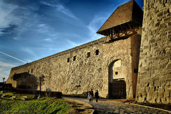 Wine and History - private wintasting tour to Eger