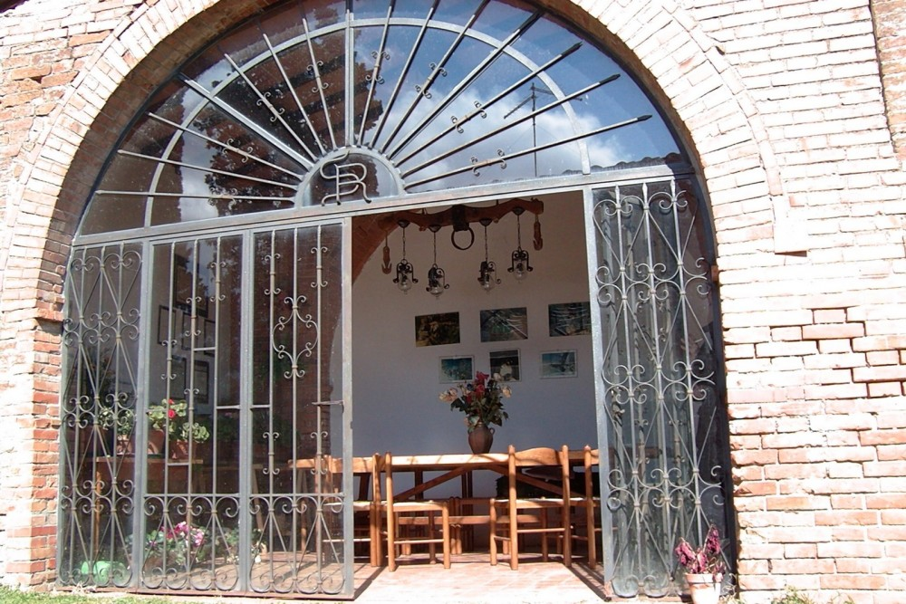 Sensorial wine experience at San Gregorio winery in Chiusi
