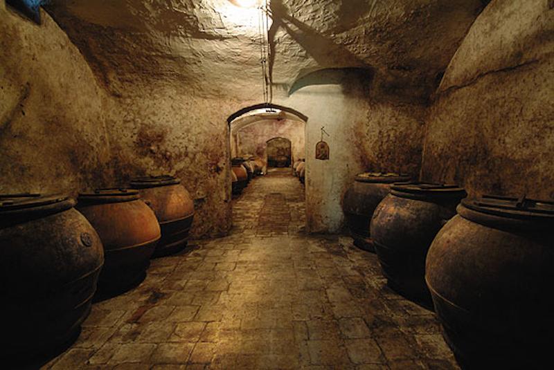 Tenuta il Corno wine tasting experience