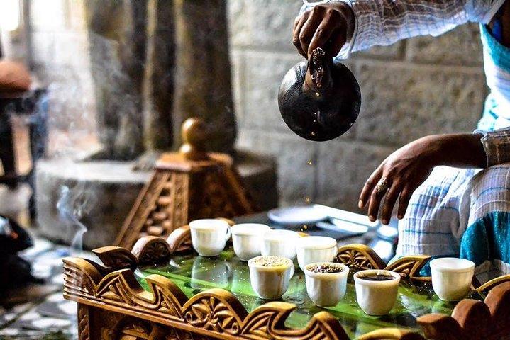 Relish an authentic tea