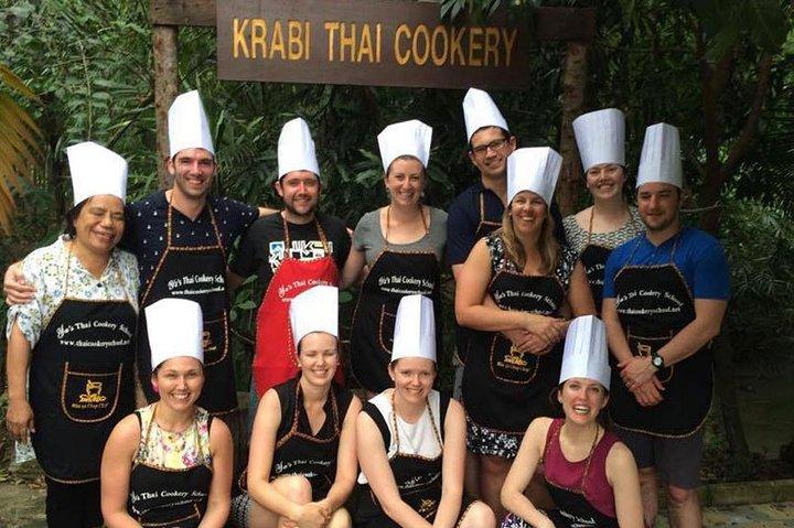 Ya's Krabi Thai Cookery School