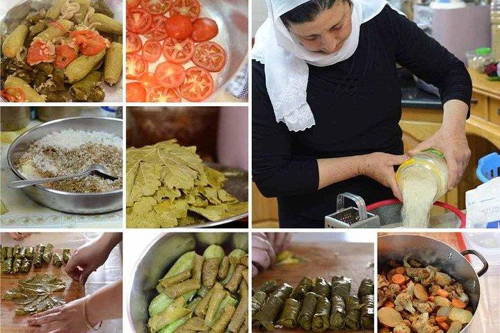 Galilean Cooking Workshop