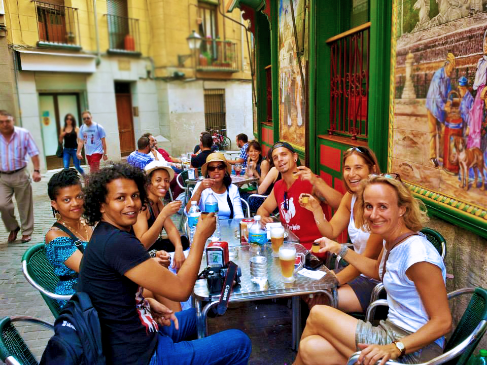 Flamenco and Flavours Tour