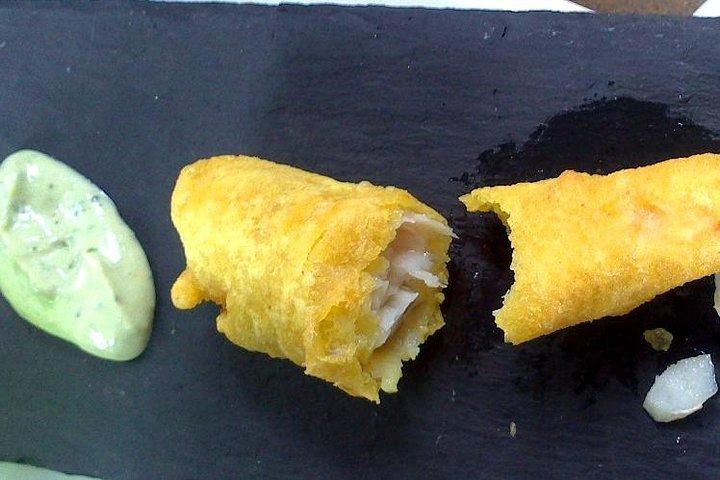 Walking Tour and Gourmet Dinner in Seville