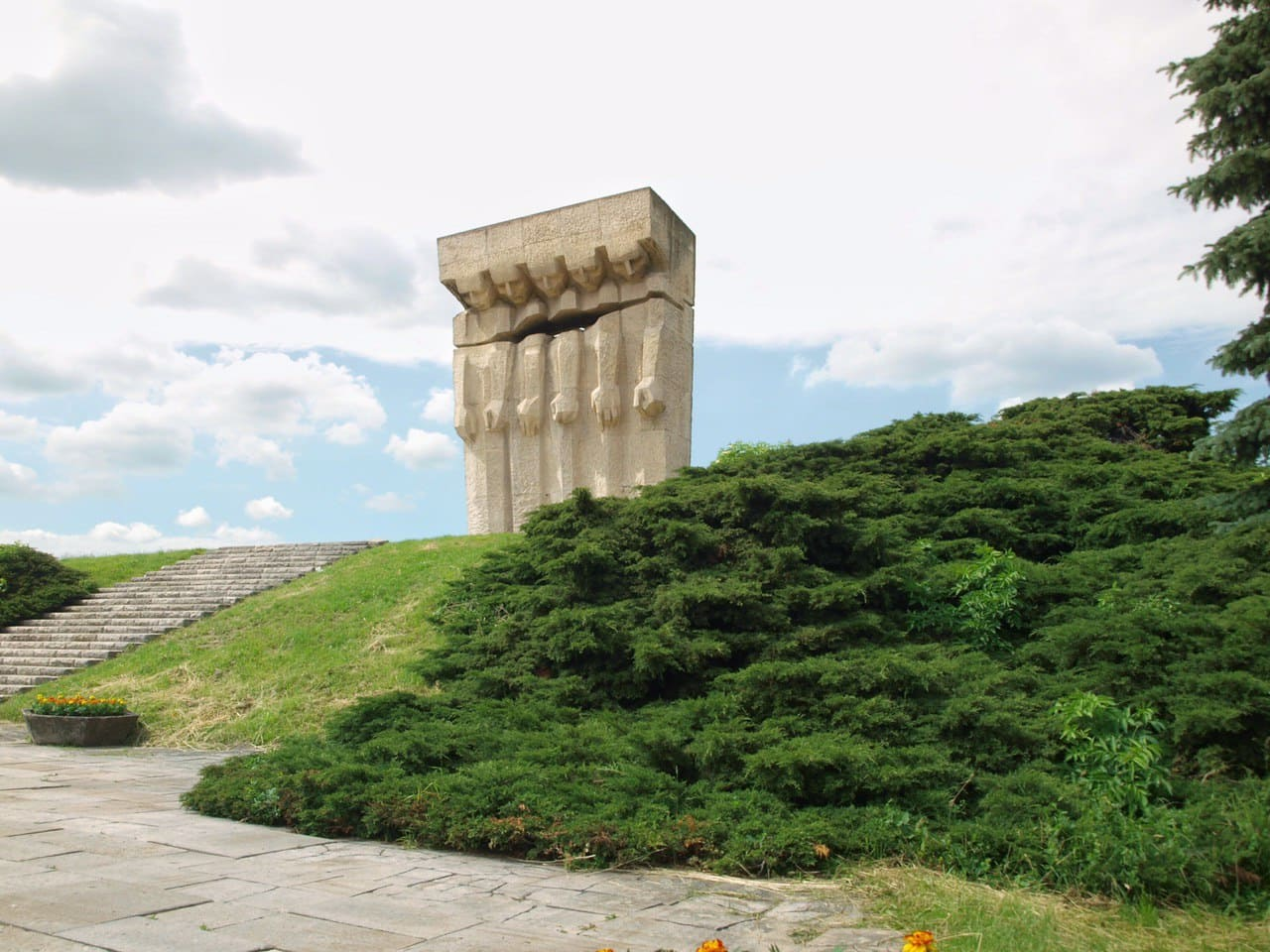 Visit major city attractions