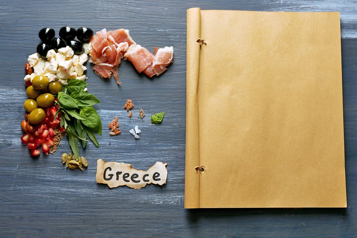 Athens Food Small Group Walking Tour: Taste (Y)Our Way
