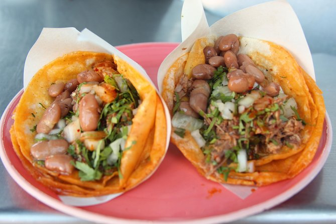 Be delighted by yummy tacos