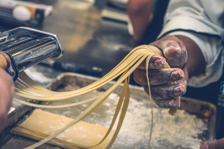 Cooking School in Sorrento