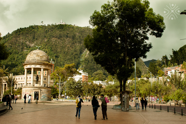 Bogotá 5-hour City Tour with optional Monserrate