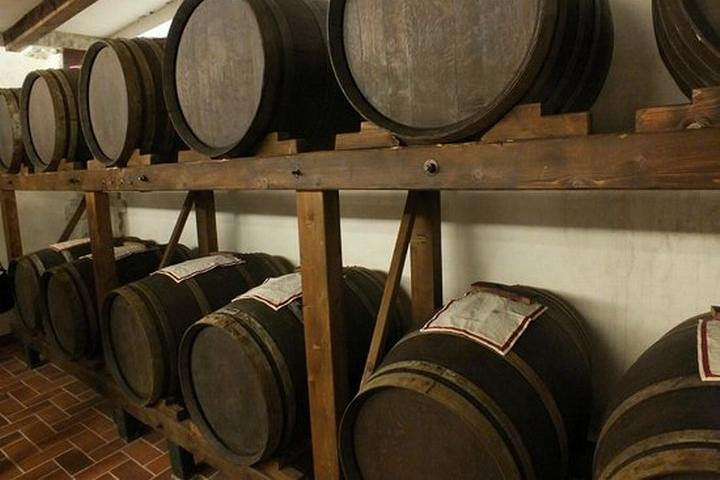 Chianti Wine Tasting, visiting Castellina & Greve, in Tuscany from Florence
