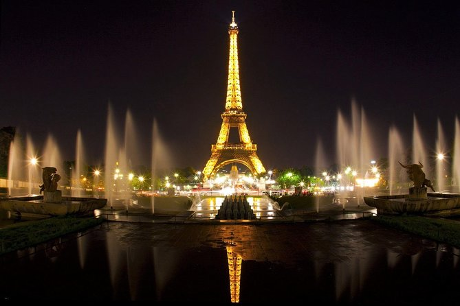THE BEST OF PARIS ORIGINAL FOOD TOURS