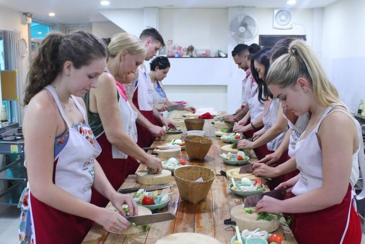 Thai Cookery School Full Day in Chiang Mai
