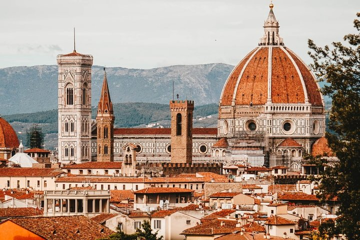 Private tour of the best of Florence - Sightseeing, Food & Culture with a local
