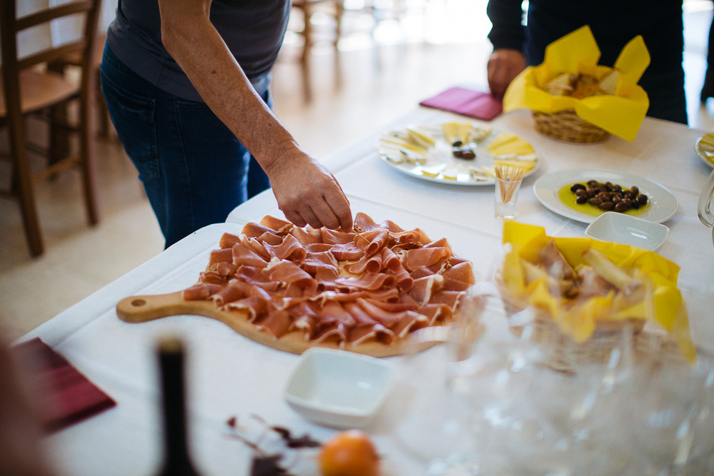 Cooking Class from Portoroz or Piran