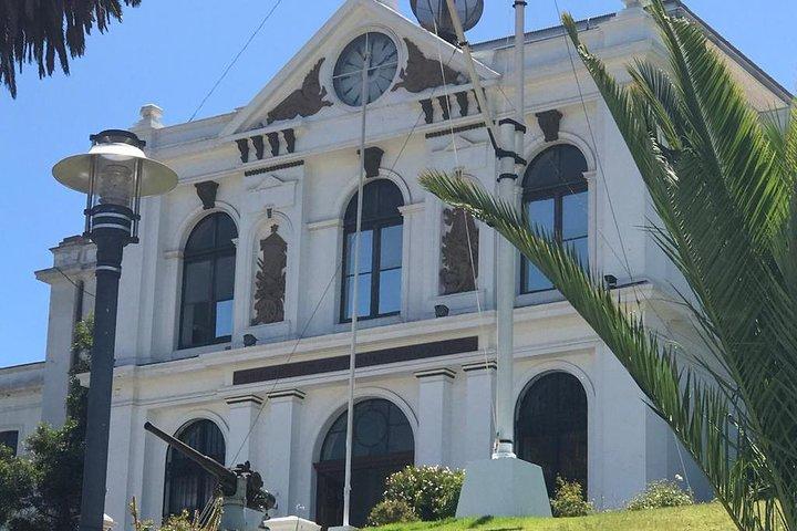 Small Group Full Day - Viña Del Mar - Valparaiso - Casablanca - Reñaca