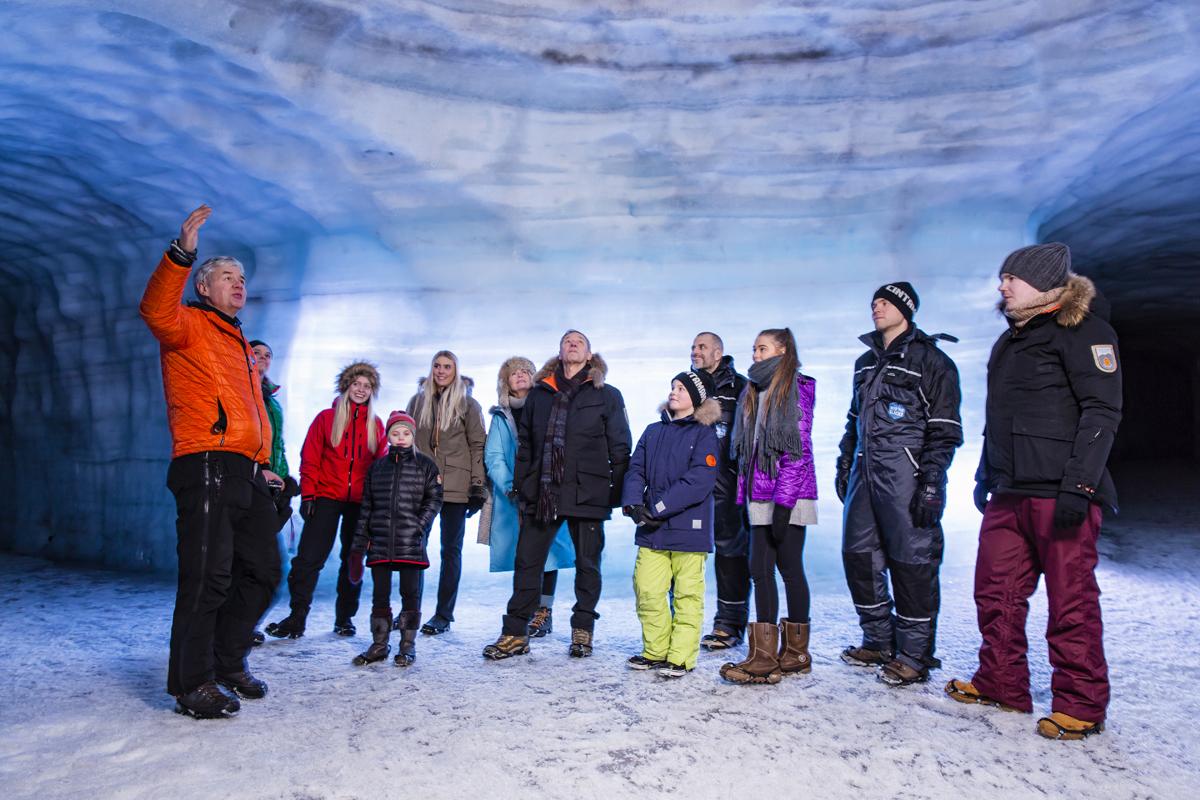 Ice Cave Classic