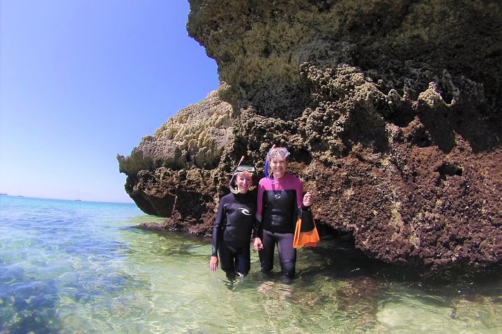 Arrabida Snorkeling & Wine Tasting Tour