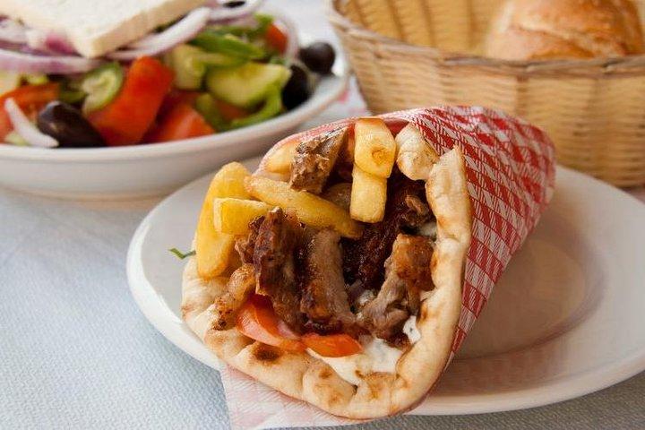 Athens Food Tour