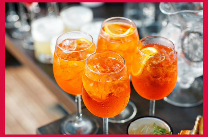 The art of the Italian Aperitivo with a Cesarina: Learn & Enjoy in Venice