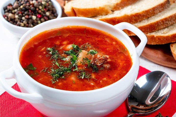 Private Gastro/Food Tour In Kyiv