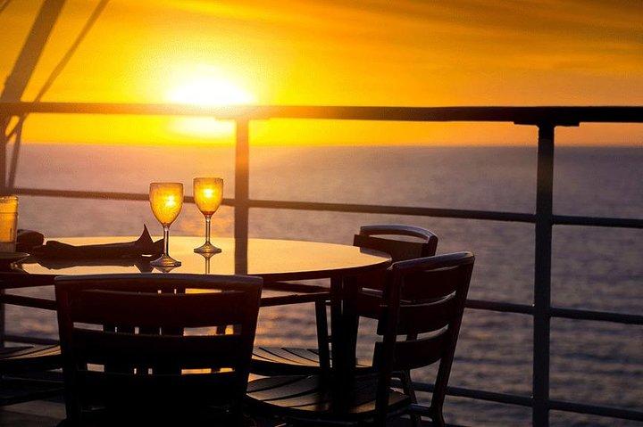Phuket Island Sunset Dinner Cruise By Royal Phuket Cruise