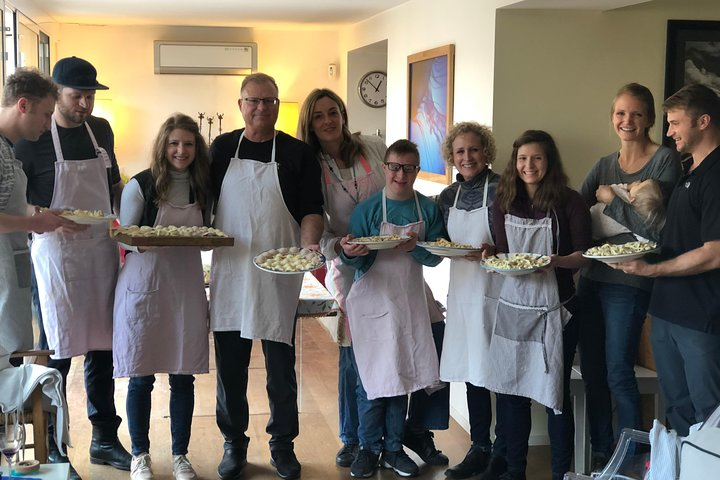Rome Cooking class