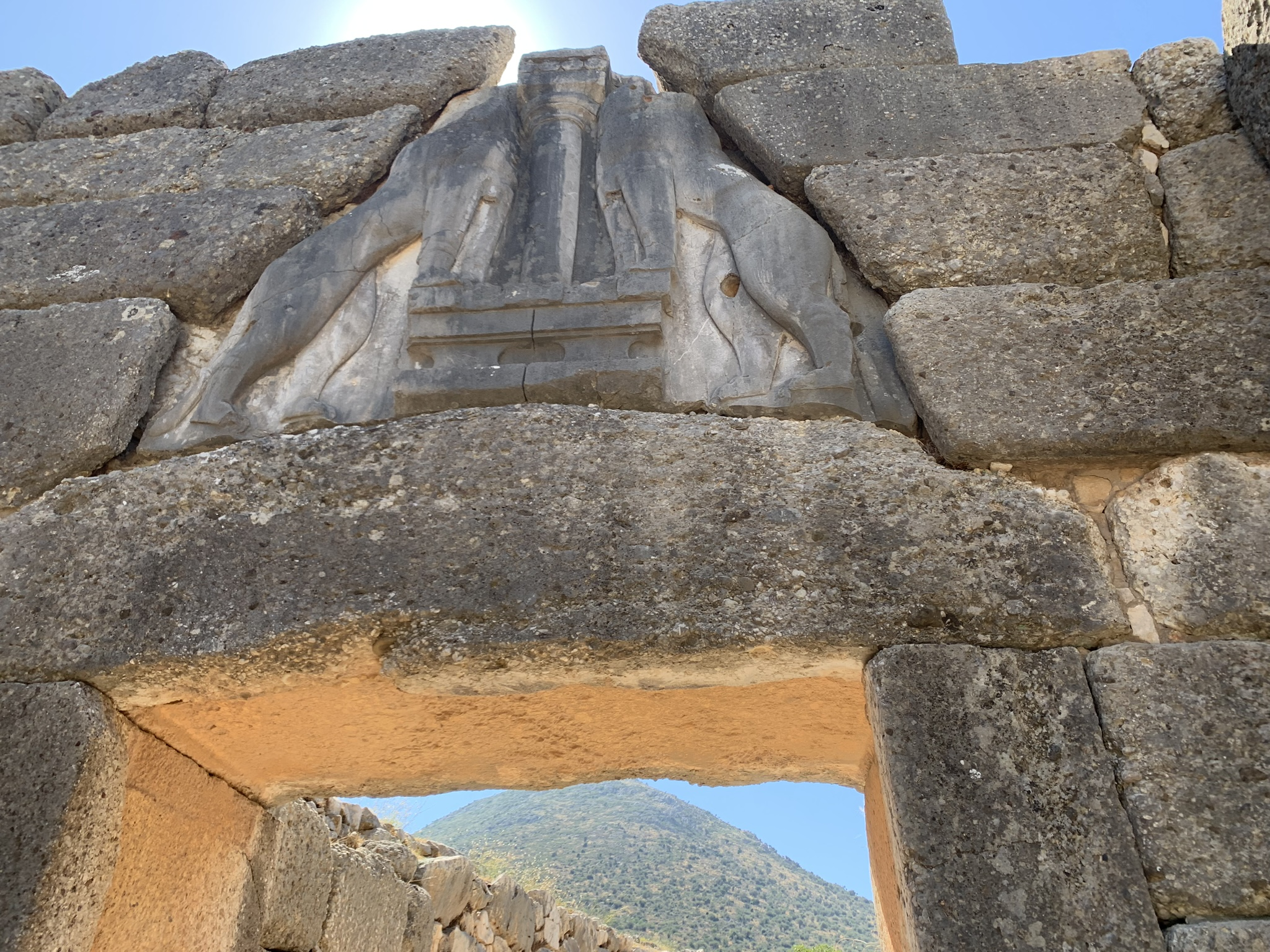 Private Tour Epidaurus, Nafplio, Mycenae and lunch from Athens