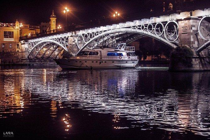 Pass under several bridges