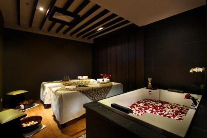 Bali Kuta Avalon Spa Healing Dinner