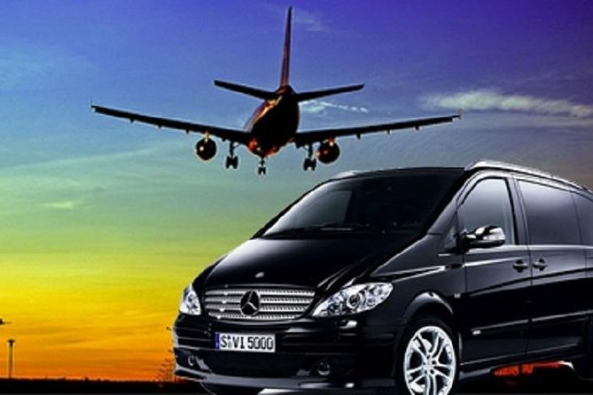 AIRPORT TRANSFER - ROISSY CDG or ORLY