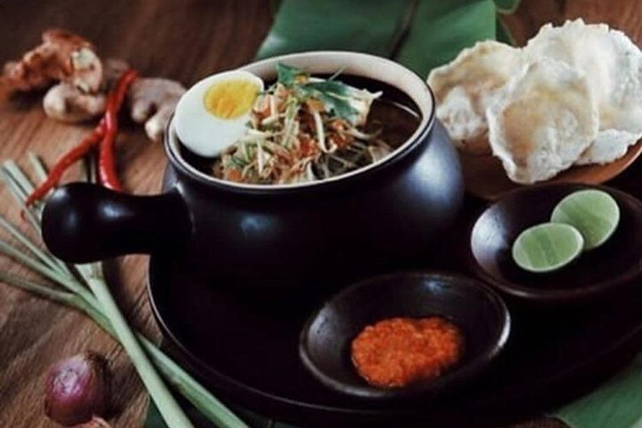 Bali Wanaku Heritage IndoAsian Cuisine