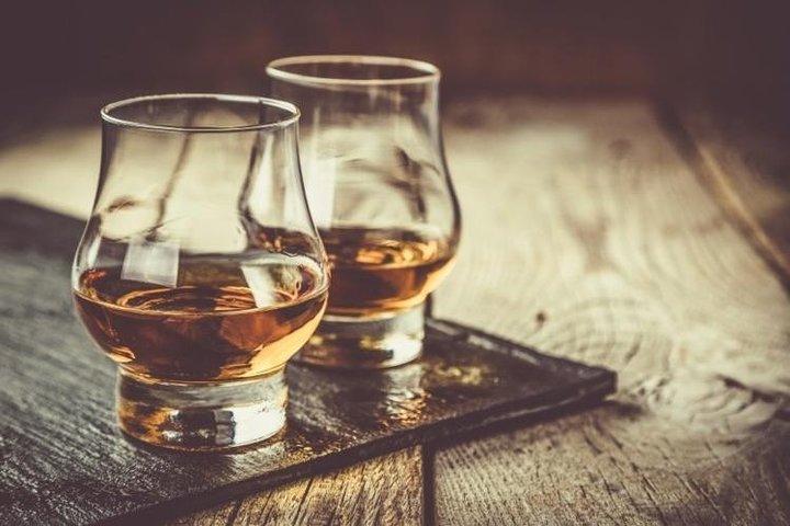 Speyside Delight - Scottish Whisky Tour - Full Day
