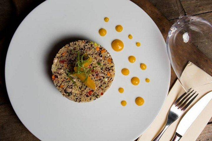 Cooking Class - Santorini