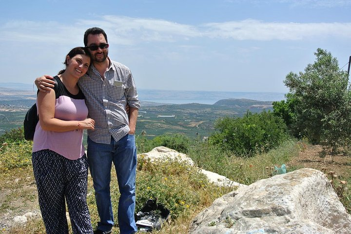 Culinary Day Tour of the Galilee