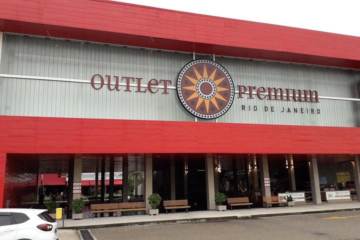 Enjoy shopping at Outlet Premium