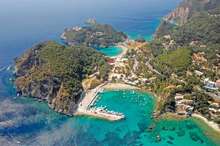 Taste Corfu Private Tour