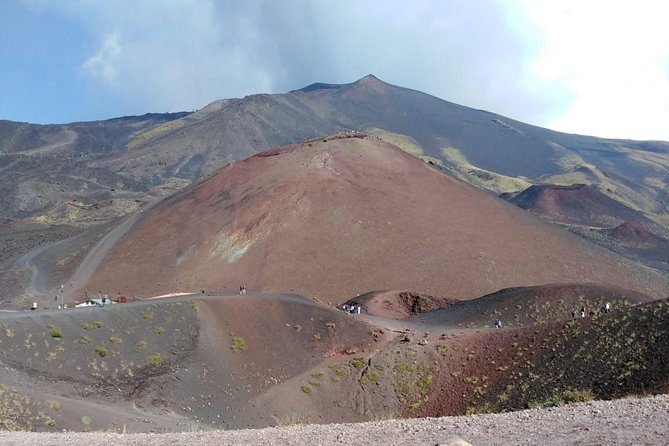 Etna Bike With Tasting